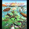 UNO Genf: 1998, Kleinbogen Jahr des Ozeans