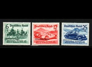1939, Nürburgring-Rennen (gepr. Schlegel BPP)