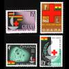 Ghana: 1963, Rotes Kreuz