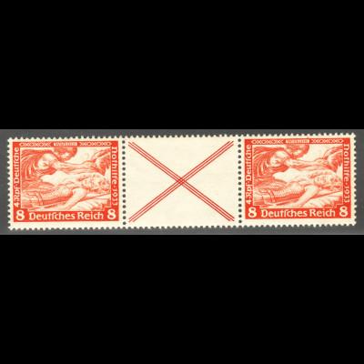 1933, Wagner: 8 + X + 8 (M€ 180,-)