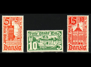 Danzig: 1935, Winterhilfswerk (Bauwerke)