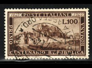Italien: 1949, Repubblica Romana (M€ 130,-)
