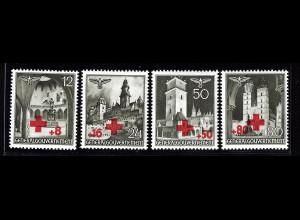 Generalgouvernement: 1940, Rotes Kreuz