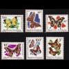 Ruanda: 1966, Schmetterlinge