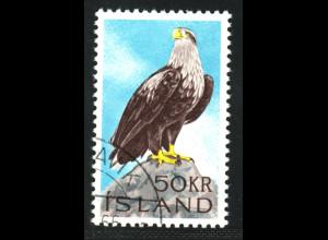 Island: 1966, Seeadler
