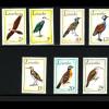 Lesotho: 1971, Vögel