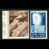 Italien: 1951, 29. Mailänder Messe (M€ 110,-)