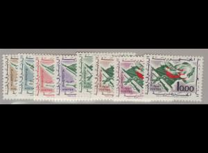 Algerien: 1963, Unabhängigkeit