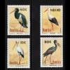 Namibia: 1994, Vögel