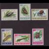 Venezuela: 1968, Pflanzenschädlinge