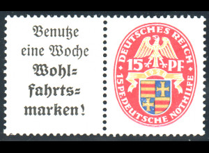 1928, Nothilfe: A2 + 15 (M€ 210,-)