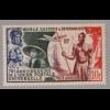 Neukaledonien: 1949, 75 Jahre Weltpostverein (UPU)
