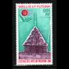 Wallis- und Futuna-Inseln: 11972, Kunstfestival