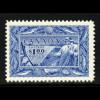 Kanada: 1951, Freimarke Fischer