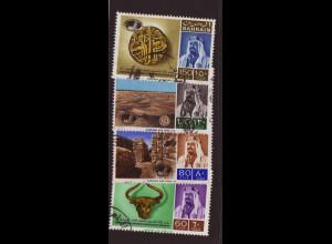 Bahrain: 1970, Archäologiekongress