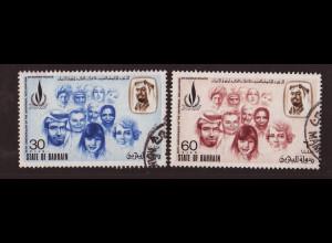 Bahrain: 1973, Tag der Menschenrechte
