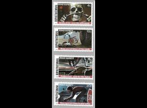 Bophuthatswana (Südafrikanisches Homeland): 1978, Sicherheit im Straßenverkehr