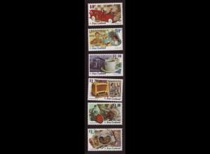 Neuseeland: 1999, Jahrtausendwende (Nostalgischer Rückblick)