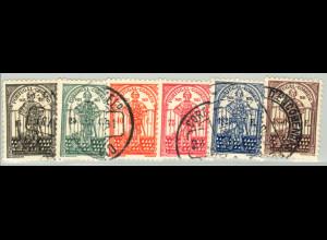 Portugal: 1931, Dom Nuno Alvares Pereira (M€ 140,-)