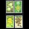 Thailand: 1979, Einheimische Früchte