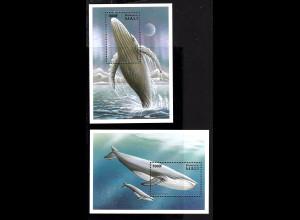 Mali: 1997, Blockpaar Wale